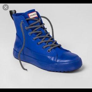 Hunter for Target Shoes - Hunter sneaker boots (Hunter x Target)